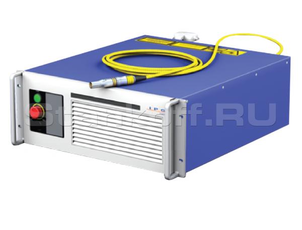 Иттербиевый волоконный лазер для резки металла YLR-500-MM-WC