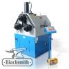 Трубогиб электрический роликовый, профилегиб HTB80-70