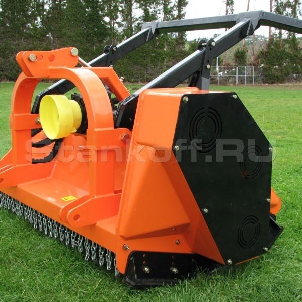Навесной мульчер на трактор PRO 1800