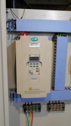 Фрезерный станок с ЧПУ с вакуумным столом LTT-1325A