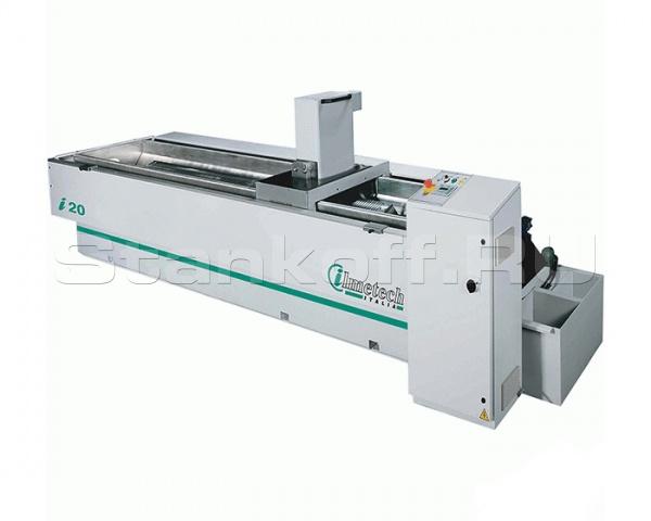 Станки для заточки промышленных ножей i20 300, i20 450