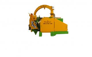 Измельчитель HM6-300EM