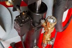 Ленточно-пильный станок по металлу BS275TOP_400V