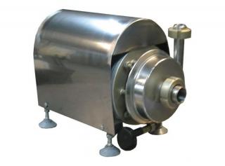 Несамовсасывающий центробежный насос для перекачки молока НЦ-25