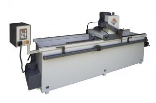 Станок для заточки промышленных ножей OP 1500