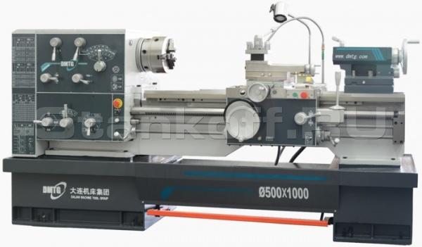 Токарный винторезный станок CDS6250B/1000