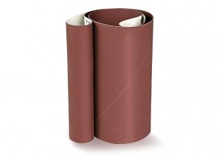 Шлифовальная лента на бумаге для смолистых, мягких пород древесины SA 777