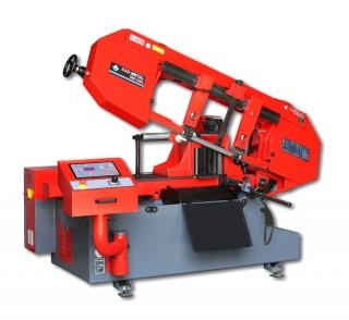 Автоматический ленточнопильный станок по металлу KMT 300 OSA