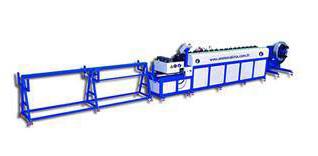 Автоматические линии для производства шинорейки RLF20-20