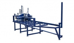 Широкоформатный многопильный станок Стилет МП-10
