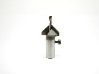 Фреза V-образная конусная с зенковкой NMZHA049016