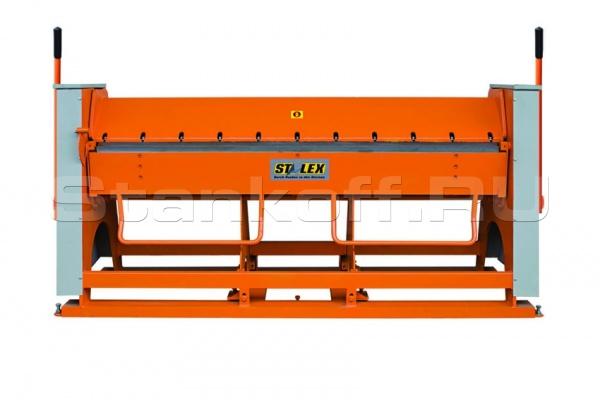 Ручной листогиб Stalex 3000/2