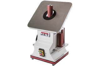 Кромкошлифовальный осцилляционный шпиндельный станок JET JBOS-5