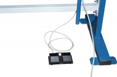 Электромагнитный листогиб ЭМЛ 1250