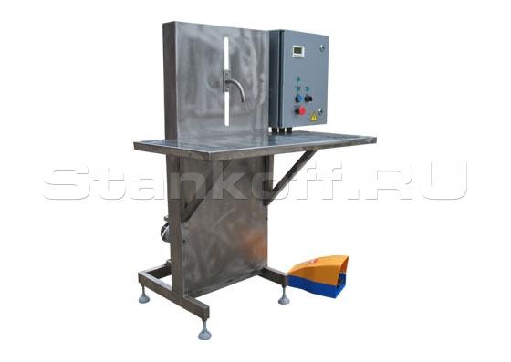 Дозатор жидких и вязких продуктов (с включениями) ДЖВ-900 (В)