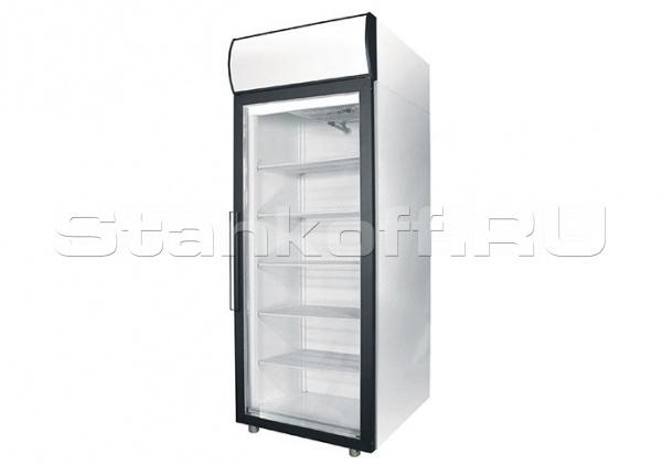 Шкаф холодильный низкотемпературный DP107-S