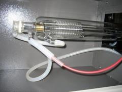 Лазерно-гравировальный станок LC-6090