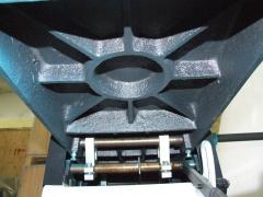 Фуговальный станок MB524
