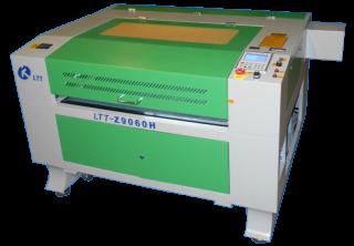 Лазерно-гравировальный станок с ЧПУ LTT Z9060H