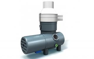 Сепаратор сливкоотделитель с ручной выгрузкой РОТОР-ОС-500