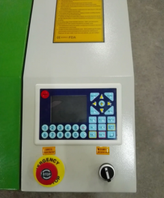 Лазерно-гравировальный станок LTT-Z9060DL