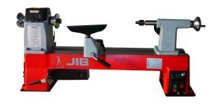 Токарный станок JIB M 320