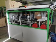 Полировальный шлифовальный станок PR1300-6R
