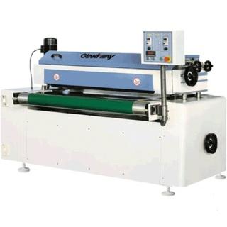 Вальцовый станок для нанесения грунтов и финишных слоев ЛКМ JMD 1300A, GMD 1300A