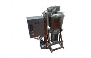 Куттер вакуумный для мяса КВ-450 НРММ