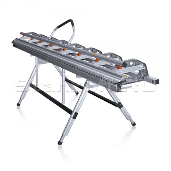 Механический мобильный листогибочный станок Tapco PRO-14/3200