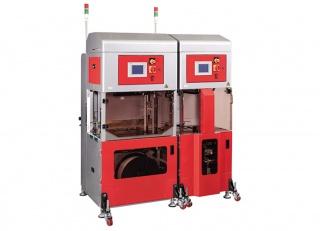 Автоматическая стреппинг машина для печатных СМИ TP-702NIL