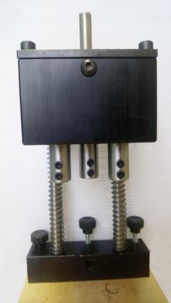 Сверлильно-присадочный блок Sistemi Trimatic 45/9.5 для петли BLUM