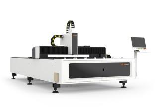 Волоконный станок лазерной резки металла XTC-1530H/1000 Raycus