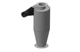Циклон для очистки воздуха ЦОЛ-3