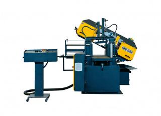 Автоматический ленточнопильный станок BMSO 320 GH NC