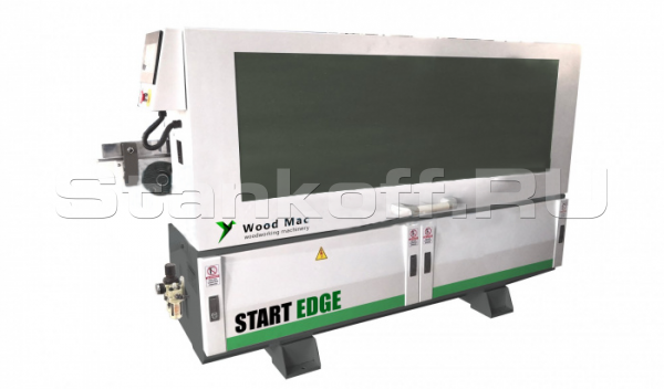 Кромкооблицовочный станок WoodMac STARTEDGE LM-220