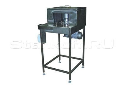Машина мойки и стерилизации банок (стеклянных) ММС-1700 БС