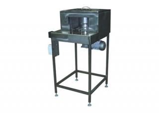 Установка мойки и стерилизации банок (стеклянных) ИПКС-124С(Н)