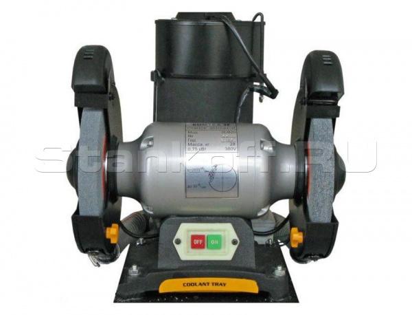 Точильно-шлифовальный комплекс ЗСВ-20