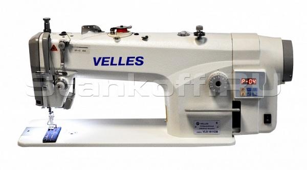 Прямострочная промышленная швейная машина VLS 1811D1