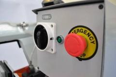 Ручной ленточнопильный станок по металлу BS-215G