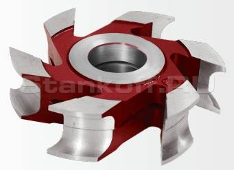 Комплект фрез для изготовления фасонных изделий