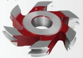 Комплект фрез для изготовления обшивочной доски «Вагонка» 03-701...03-717