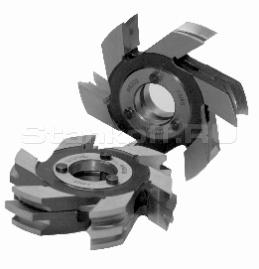 Комплект фрез для изготовления обшивочной доски (вагонки) ДФ-14.66