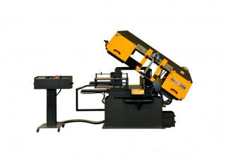 Автоматический ленточнопильный станок BMSO 320 H NC
