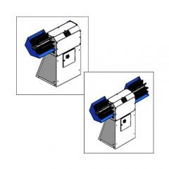 Щеточно-шлифовальный станок KS-2