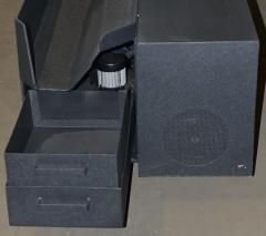 Ленточнопильный станок BMSO 360 СH NC
