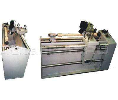 Токарно-фрезерный станок для деревянных балясин КТФ-6М
