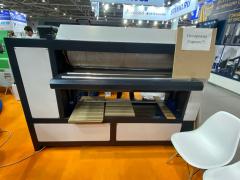 Станок горячего тиснения древесины и МДФ MSY1300