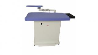 Промышленный гладильный стол LELIT PUS300